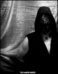 The Vampire Hunter 13: Chains of  Mystery (Ewciak & Leto) Tags: me dark darkness gothic goth eerie spooky horror legend canoneos myth leto castlesdreams thevampirehunter chainsofmystery