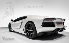 Lamborghini Aventador LP700 (Thomas van Rooij) Tags: show new white cars car photography italian geneva thomas wheels automotive exotic rims lamborghini supercar motorshow 2012 exotics supercars v12 2013 rooij aventador lp700 lp7004