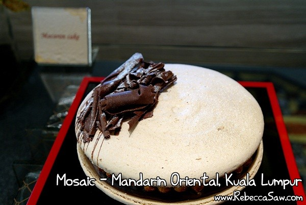 Mosaic- Mandarin Oriental, Kuala Lumpur-35