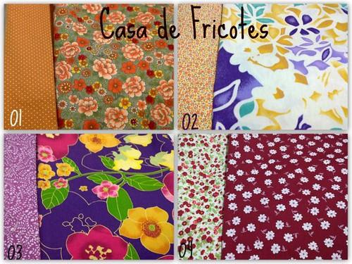 Peça pelo número by Casa de Fricotes - Valérie Roberto