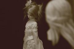 Speechless Story 2 (Nylh) Tags: mantis bjd asylum minotaure dollmate transcendb smm1