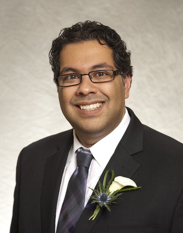 Naheed Nenshi - formal