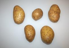05 - Zutat Kartoffeln