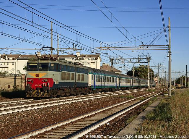 E.656.607 a Tavazzano