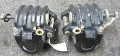 amaha XS750SF Special Front Calipers (caseyrc2002) Tags: front special yamaha calipers xs750sf