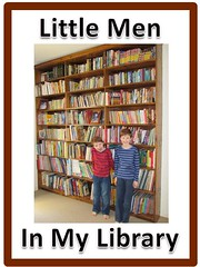 LittleMenInMyLibrary