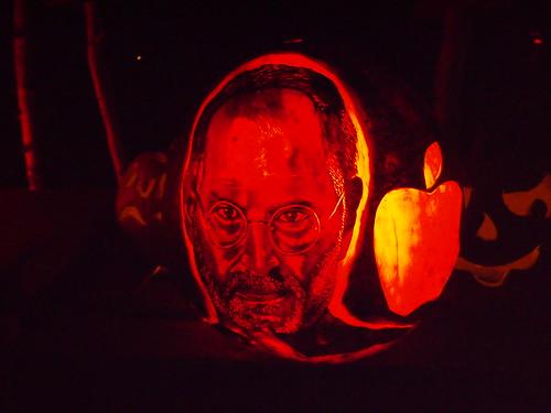 Steve Jobs [PA080528]
