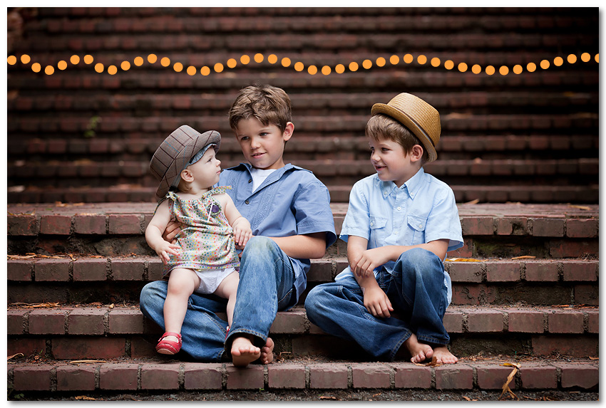 6228875232 c2db7de225 o Two Big Brothers and One Little Sis | Portland Family Photographer