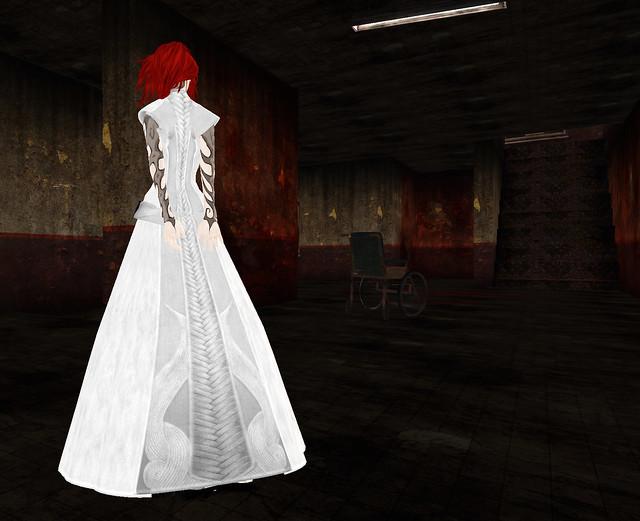 Redhead II