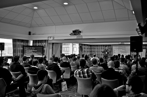 PHPNW11 Audience