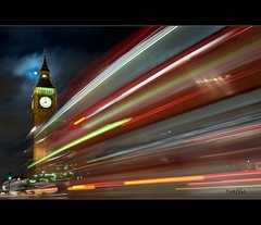 Big Ben and the Moon (Hasselbach Photography) Tags: city uk travel bridge blue houses light england sky urban building london tower history clock tourism monument westminster architecture night river outdoors big ancient europe long european place time ben britain united famous politics capital great gothic culture kingdom parliament bigben landmark scene icon palace tourist fullmoon historical british ornate lighttrail borderfx ryanhasselbach busdoubledeckerbus