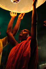 The Messenger (Jenny [ www.colorandlightphotography.com ]) Tags: sky moon hot festival festive religious fire asia symbol god buddha buddhist air south baloon prayer religion monk buddhism lord full holy soul dhaka bangladesh fanush probarona purnima fanus gettyimagesbangladeshq2 gettyimagesbangladeshq3 probarana