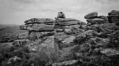 Dartmoor - Combestone Tor (archangel 12) Tags: uk england cloud tree castle church rock angel river aquarium stream plymouth devon stonehenge diver tor prehistoric dartmoor tintagel devonshire haytor moretonhampstead hexworthy grimspound slaptonsands tamron1750 combestone tamronspaf1750mmf28xrdiiildasphericalif nikond300