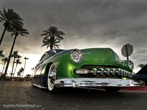 Stormy Mercury by Swanee 3