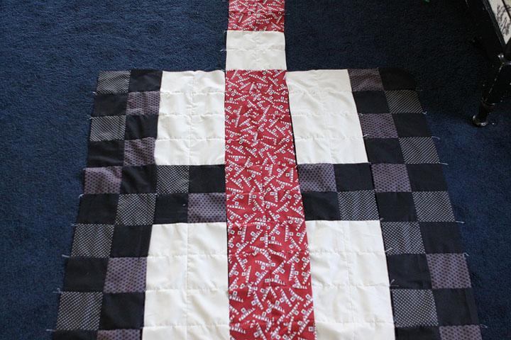 brady's IH quilt