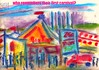 WHO REMEMBERS THEIR FIRST CARNIVAL? (roberthuffstutter) Tags: robert tents pastels l picnik carnivals huffstutter pastelsbyhuffstutter