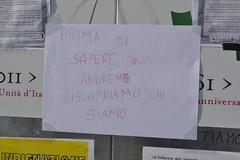 indignati23 (redazionearticolo10) Tags: milano proteste giovani piazzaduomo globalizzazione indignati 15ottobre2011