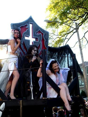 Rock Opera Dracula