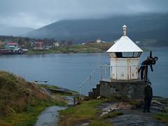 Saltstraumen Lighthouse