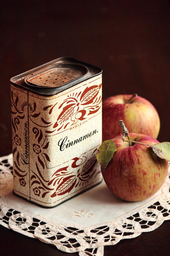 Grandma's Applesauce