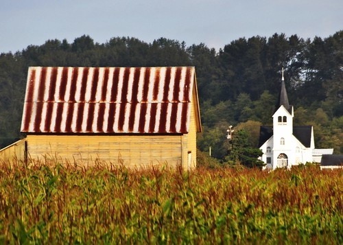 10-23-11 Fir-Conway Lutheran Church by roswellsgirl