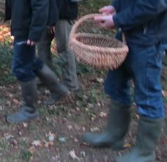mushroom hunters 'wellies (april-mo) Tags: blur boots blurred wellies rubberboots bottes mushroomhunting mushroomhunters blurism