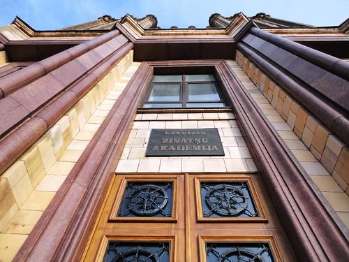 Latvijas Zinātņu Akadēmija (3)