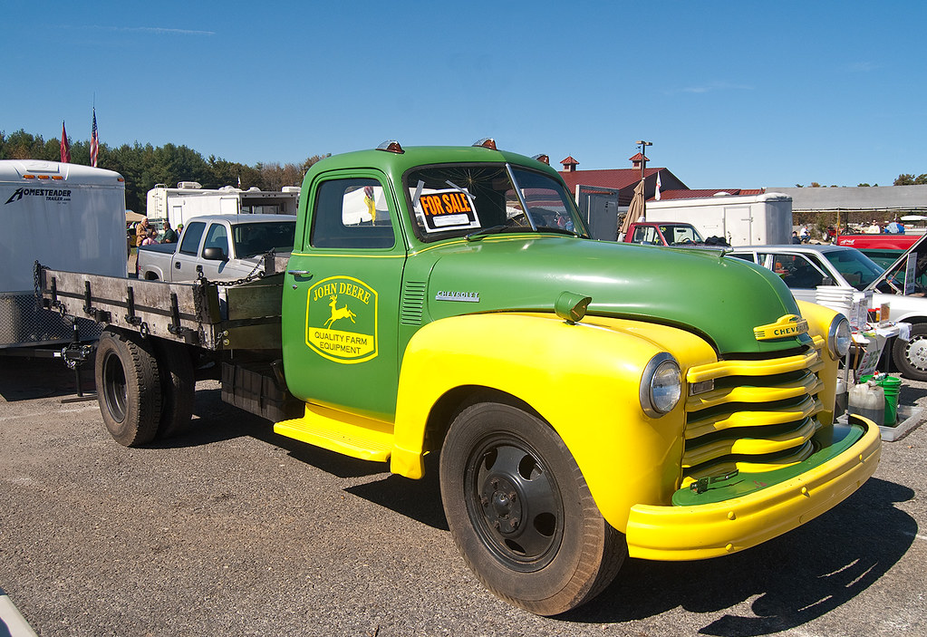 The World\'s Best Photos of ardennorthcarolina and truck - Flickr ...