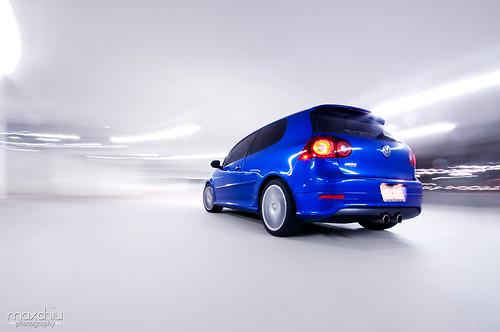 Volkswagen MKV R32 - Max Chiu Photography