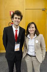 2011 Esri European User Conference (Esri) Tags: madrid european maps gis user sig imgenes imagery ifema esri mapas 2011 conference euc11