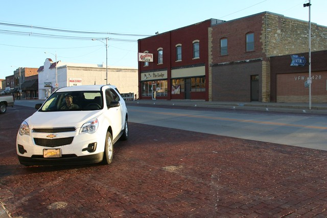ks chevy equinox 2012 hoisington