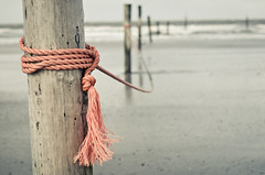 Seil (koeb) Tags: germany island deutschland rope norderney insel northsea nordsee seil