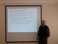 MarkeFront - İnteraktif Medya Planlama Eğitimi - 21.10.2011 (2)