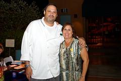 Jeffrey Strauss with Amy Robins