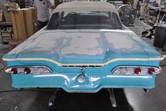 "11959 Edsel Corsair paint restoration • <a style=""font-size:0.8em;"" href=""http://www.flickr.com/photos/85572005@N00/6283756056/"" target=""_blank"">View on Flickr</a>"