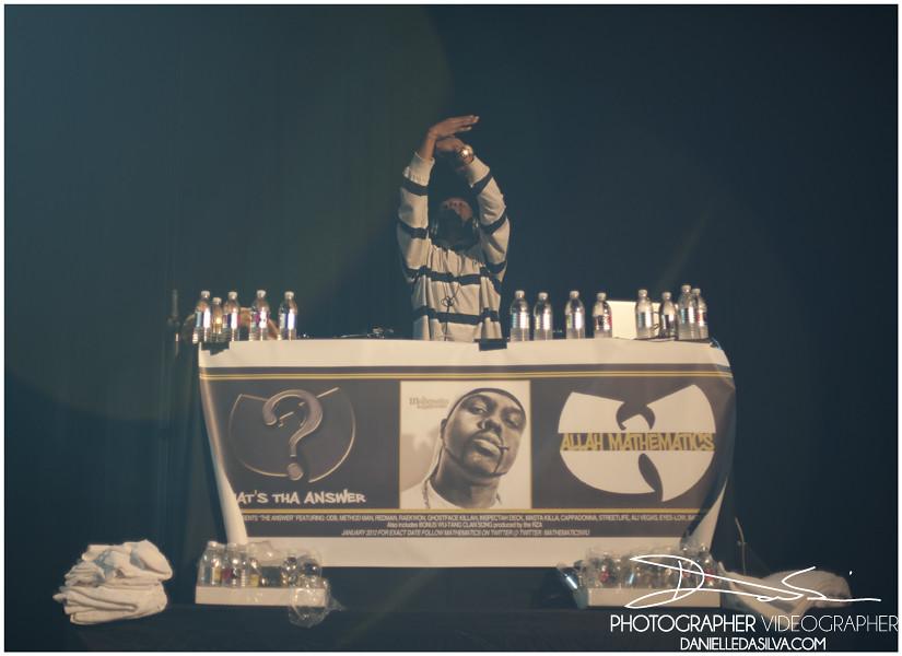 Smokers Club Tour 2011 in Toronto