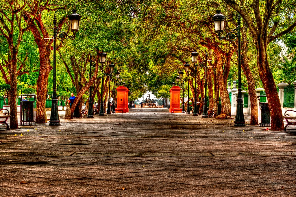 Puerto Rico(Viejo San Juan) (Ricardo's Photography (Thanks to all the fans