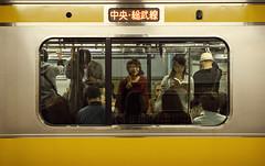 Asakusabashi (Alberto Sen (www.albertosen.es)) Tags: station japan train tokyo nikon jr alberto estacion japon sen tokio asakusabashi d300s albertorg albertosen