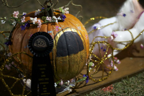 Pumpkin Shine on Line - Cinderella's Carriage.