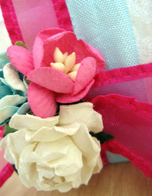 TRR #14 FLOWERS
