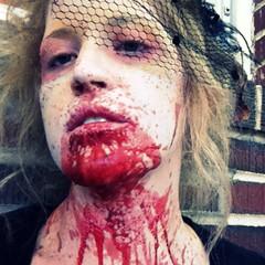 Zombie Sara
