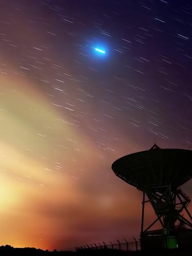 Jupiter Ascendant by Astronomr