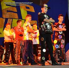 28 Octombrie 2011 » Balul Bobocilor Colegiul Național de Informatică Spiru Haret Suceava