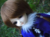 New Dress 11 (favoredomission) Tags: doll bjd abjd ciaobella lotti balljointeddoll bambicrony