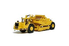 CAT | Caterpillar (Modelljernbane | Model Railroads | Modelleisenbahn) Tags: cat construction model models caterpillar vehicles vehicle ho 187 h0