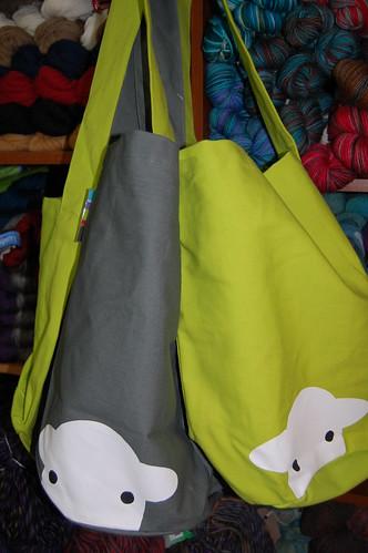 Herdy bags