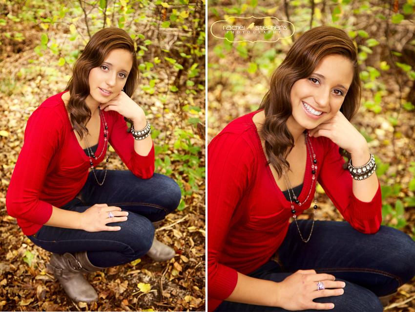 Amazing Senior Portraits