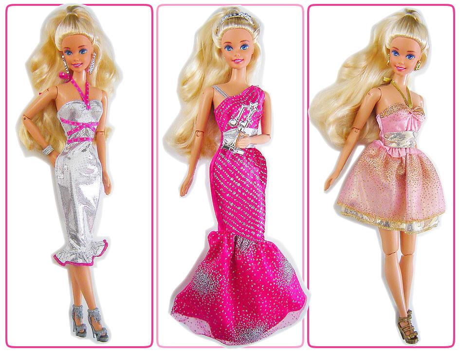 Mes Barbie 90's ♥ 6308104897_84324bcc98_b