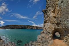 Scorci di  Ottobre (Tati@) Tags: sardegna day mare natura rocce colori spiaggia ottobre caladomestica bestcapturesaoi mygearandme pwpartlycloudy