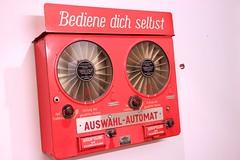 Auswahlautomat